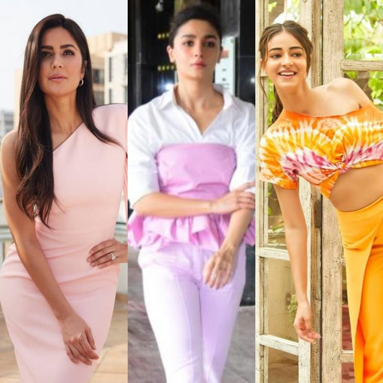 Fashion Update: Katrina Kaif, Alia Bhatt, Ananya Panday & more best & worst dressed celebs of the day gone by