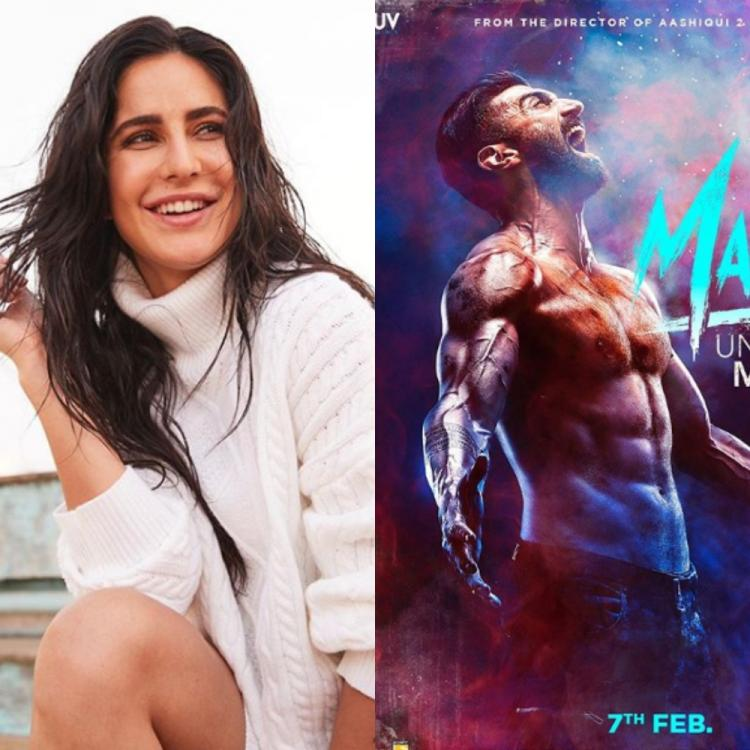 Katrina Kaif is all praises for Aditya Roy Kapur, Disha Patani starrer Malang; Urges fans to watch it