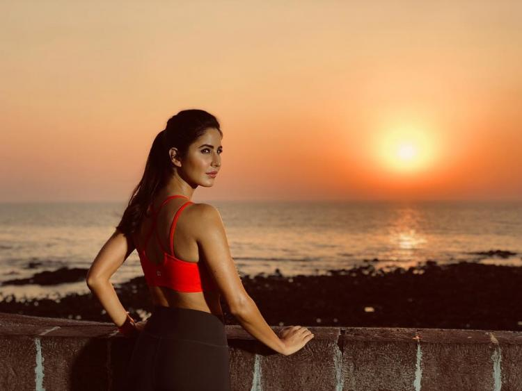 Katrina Kaif's Weight Loss Secret can help you stay fit and fab like her
