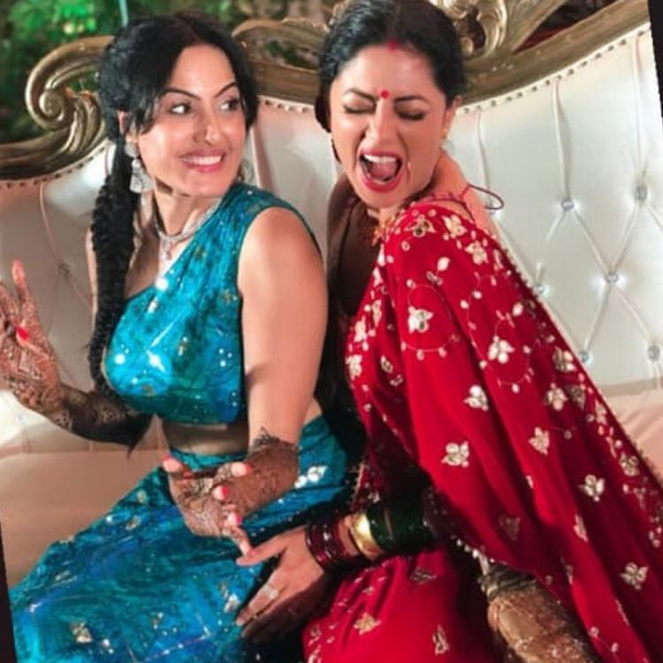 Kavita Kaushik shuts down trolls questioning Kamya Punjabi over her second marriage despite having daughter