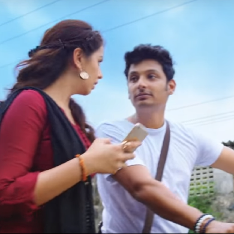 Jiiva starrer Kee gets LEAKED online by the piracy website