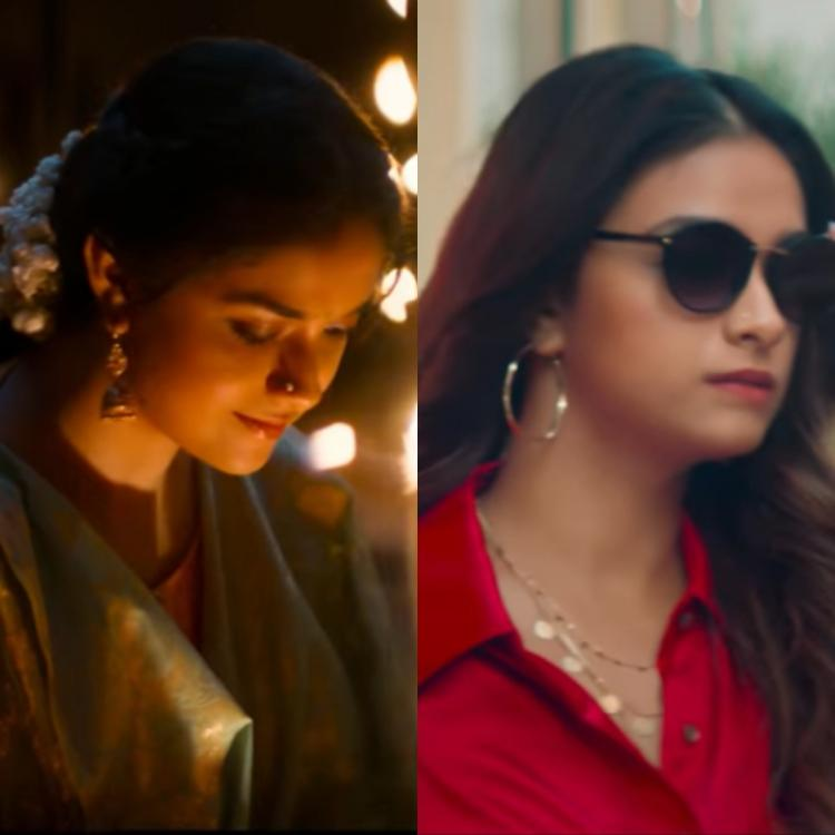 Keerthy Suresh's Miss India: Here's everything you need to know about National Award winner's film