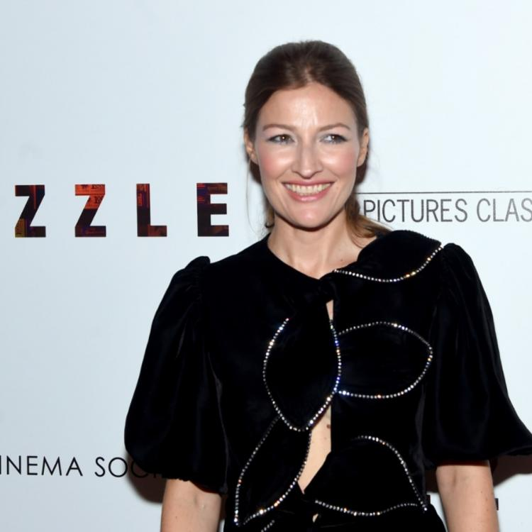 Kelly MacDonald says she won't strip for the camera again