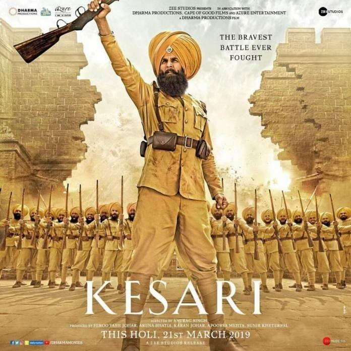 Kesari Dialogue Promo: Akshay Kumar is all set to battle it out with the Afghan invaders in this teaser
