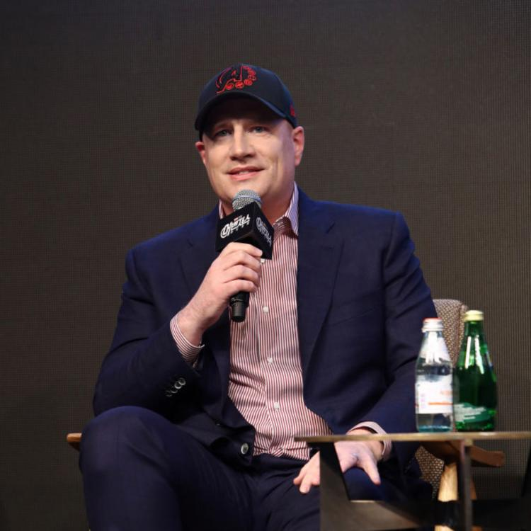 Kevin Feige,Avengers: Endgame,Hollywood