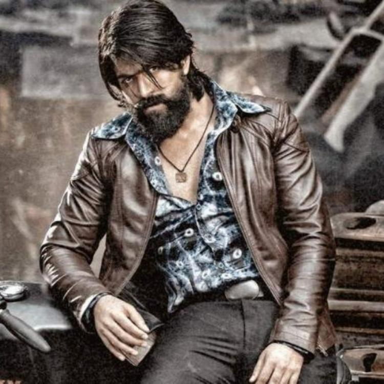 KGF Chapter 2 Controversy: The shooting of Yash and Srinidhi