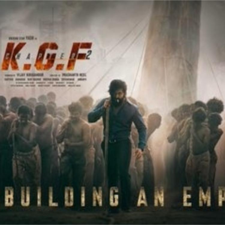 KGF Chapter 2: Yash and Sanjay Dutt starrer's teaser to release on THIS date? Find Out