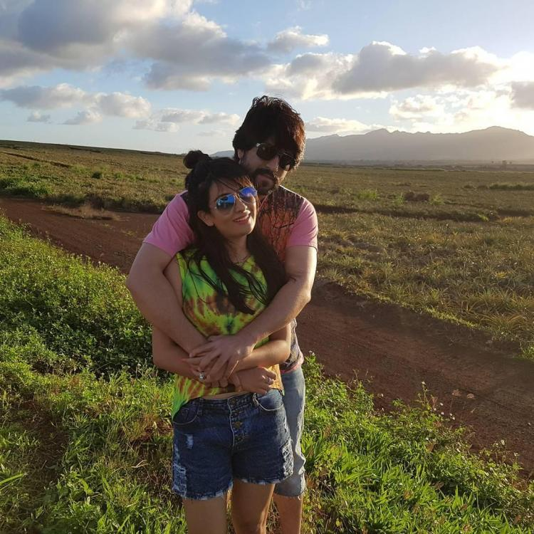 KGF star Yash's wife Radhika Pandit on their second child: We are thrilled, no doubt