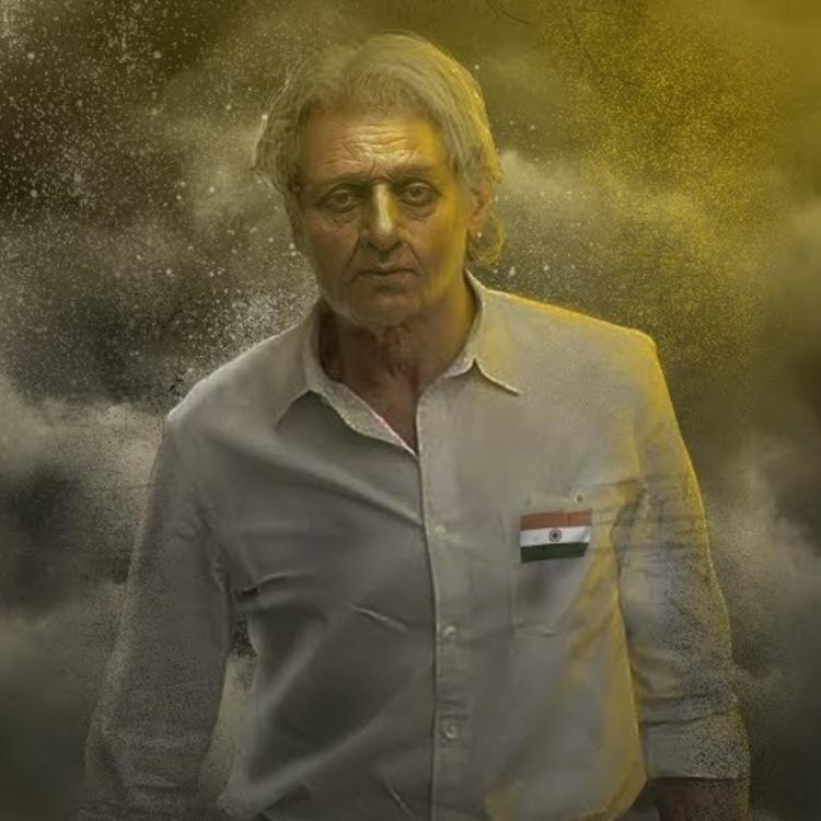 Indian 2: Kamal Haasan starrer completes its Chennai schedule
