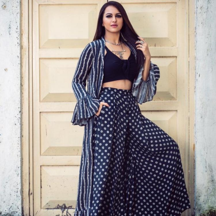Sonakshi Sinha on dealing with failure post Kalank: Irrespective of box office results, my work hasn't stopped