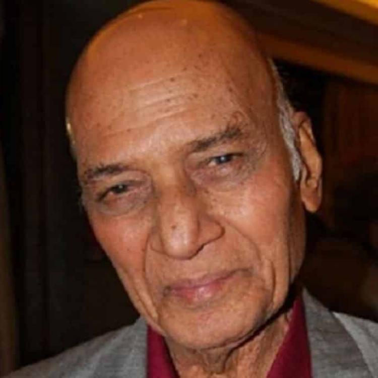 Veteran music composer Khayyam Hashmi is in critical condition and hospitalised in Mumbai
