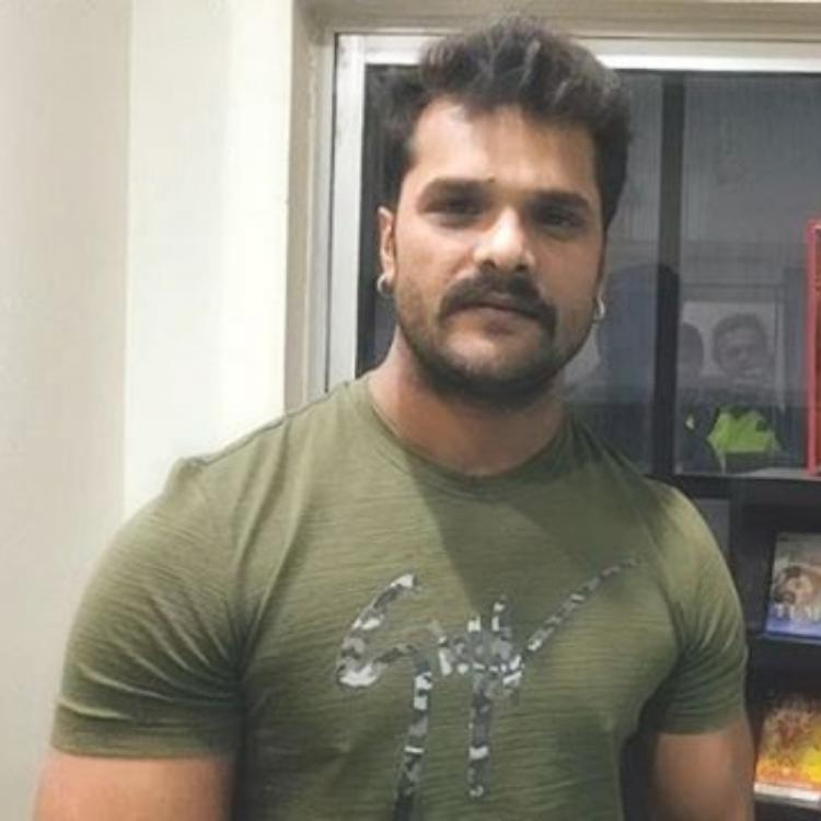 Bigg Boss 13: Khesari Lal Yadav reveals his singing stints weren't aired; says 'I was a misfit for the show'