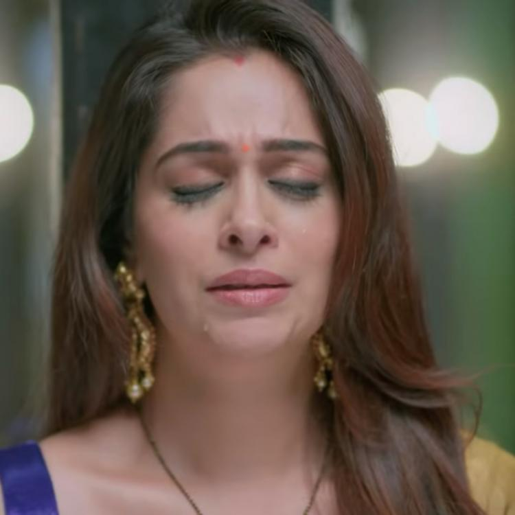 Kahaan Hum Kahaan Tum SPOILERS: Pooja to commit suicide and Sonakshi to be blamed for it