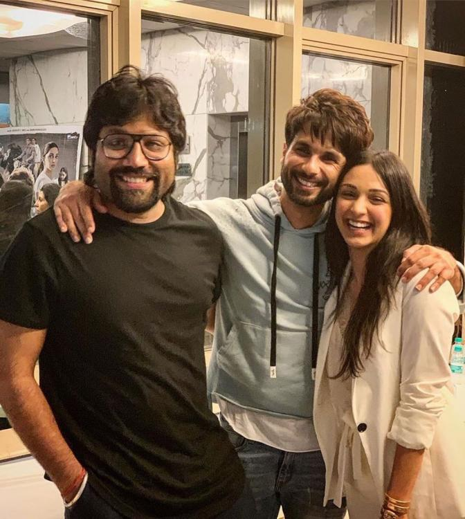 Despite of negative criticism, Kabir Singh became a blockbuster with a Rs 276 crore lifetime collection at the box-office.