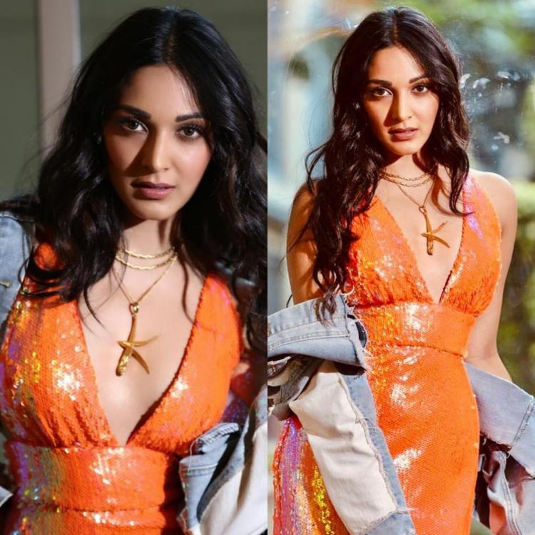 Kiara Advani in Song of Style and Appapop: Yay or Nay?