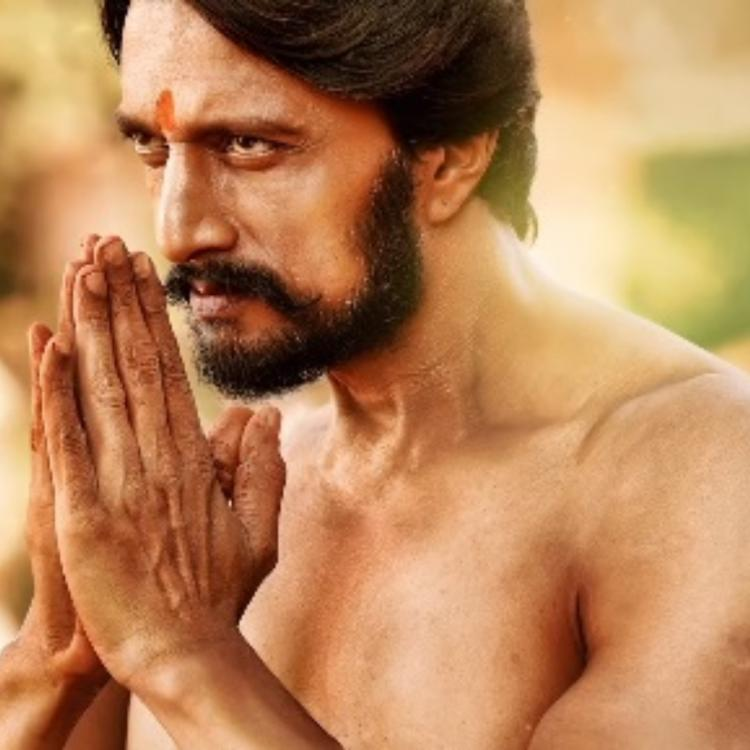Pailwaan star Kiccha Sudeep to turn singer for the upcoming film Krishna Talkies? Find Out