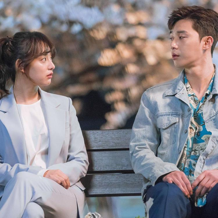 Park Seo-joon's chemistry with his leading ladies is a major highlight of his popular K-dramas.