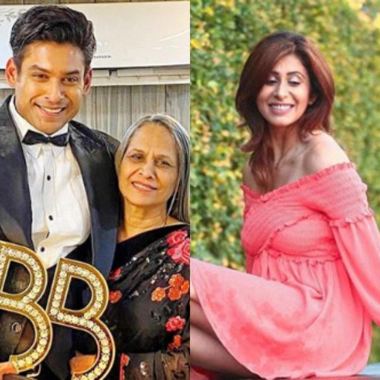 Bigg Boss 13: Kishwer Merchantt calls Sidharth Shukla an undeserving candidate; Says its a predictable season
