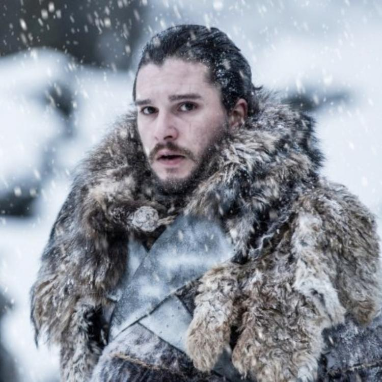 Game of Thrones' Kit Harington reacts to the backlash over the ending; Says critics can go f*** themselves