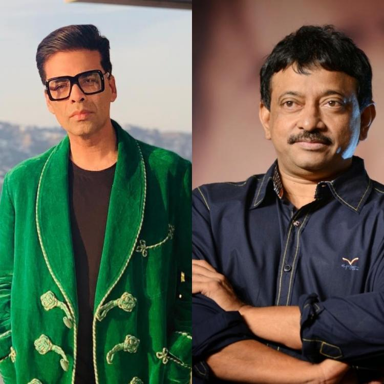 Karan Johar expresses his gratitude to Ram Gopal Varma for giving the title Bhoot for Vicky Kaushal starrer
