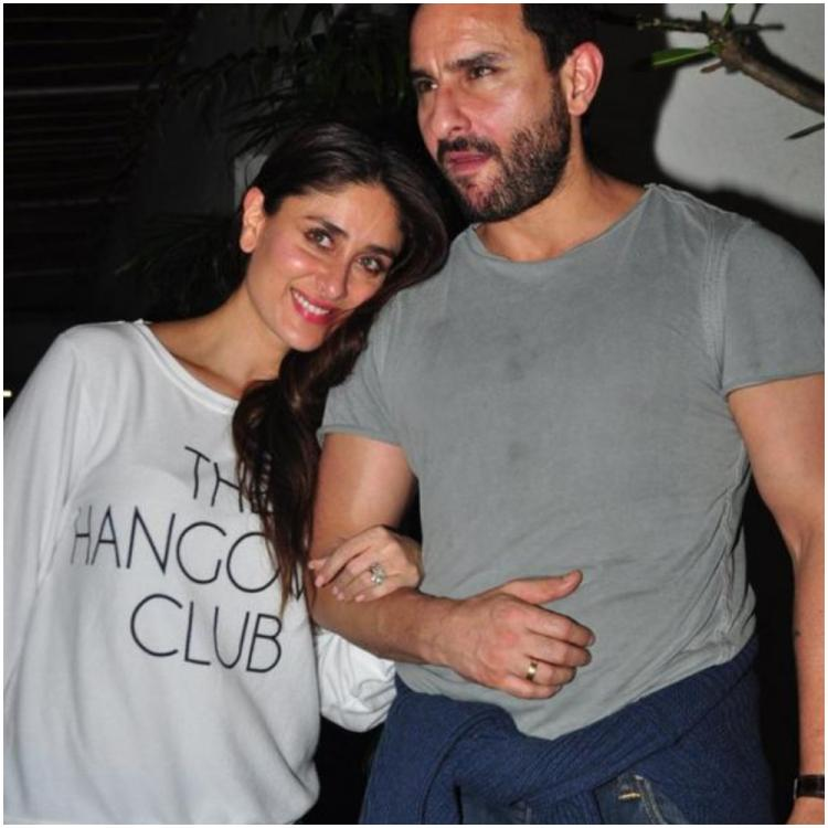 News,saif ali khan,kareena and saif,Kareena Kapoor Khan,Taimur Ali Khan,Taimur,bebology with kareena kapoor khan