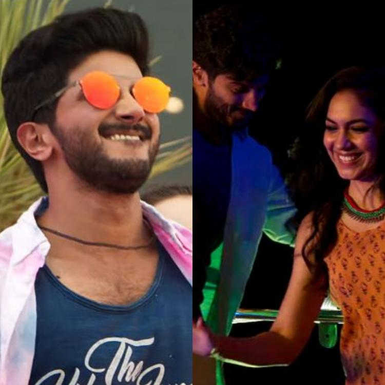 Kannum Kannum Kollaiyadithaal trailer: Dulquer Salmaan & Ritu Varma's romance is filled with love & laughter