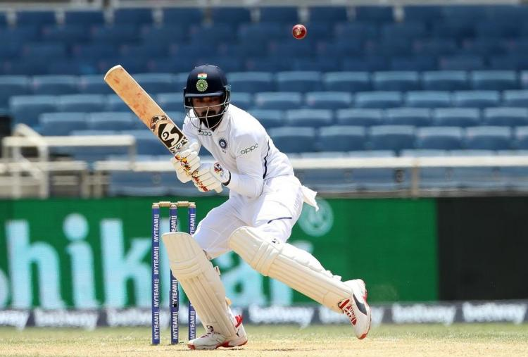 MSK Prasad wants KL Rahul to follow this former batsman to get his Test career back on track