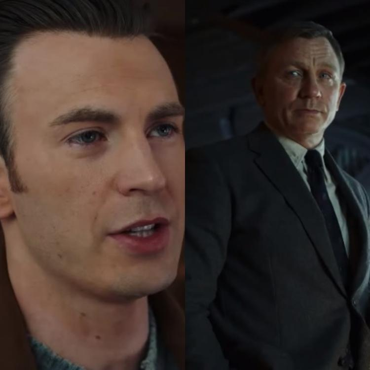 Knives Out Trailer 2: Chris Evans and Daniel Craig steal the show in the classic whodunnit by Rian Johnson