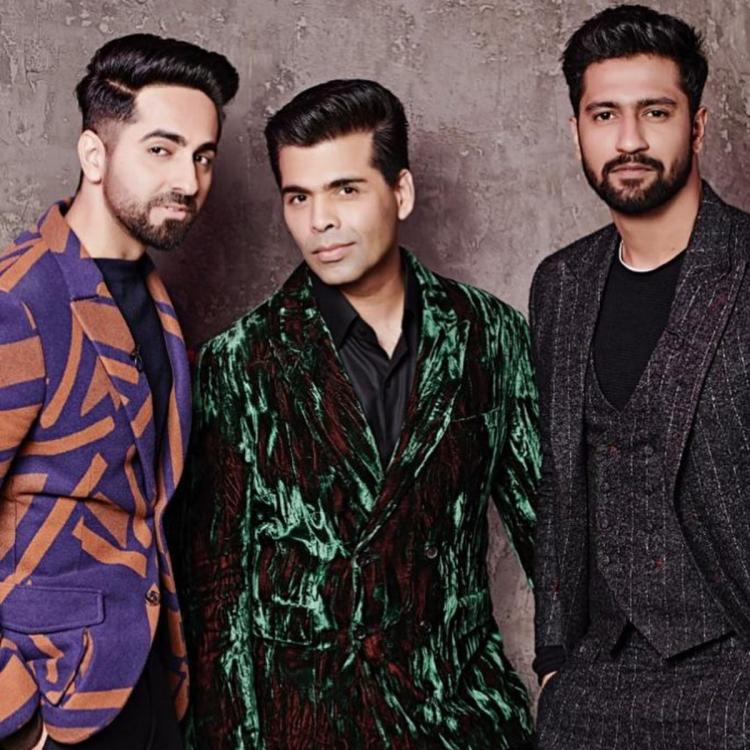 EXCLUSIVE: Koffee With Karan Time Machine Trailer: Hrithik & Farhan to Ayushmann & Vicky, best of bromances