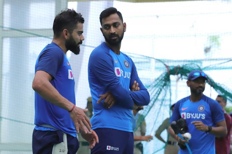 Virat Kohli on MS Dhoni's retirement rumours, T20 World Cup and opportunities to youngsters