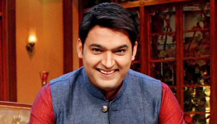 Kapil Sharma to be back with The Kapil Sharma Show in the