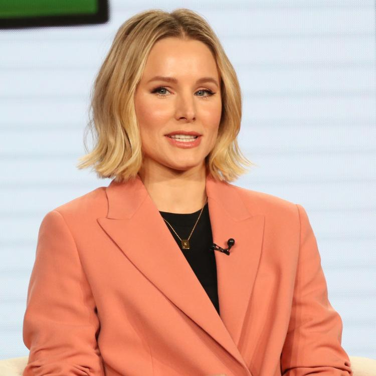 Kristen Bell comes forward to defend her 5 year old daughter for wearing diapers