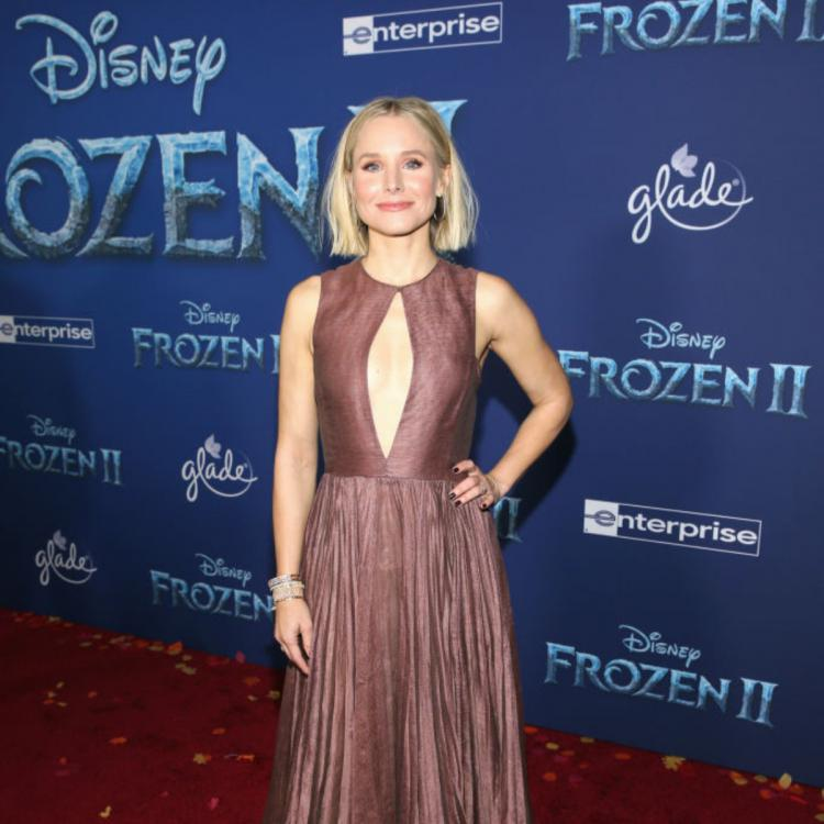 Kristen Bell has THIS to say on her return to Gossip Girl spin off