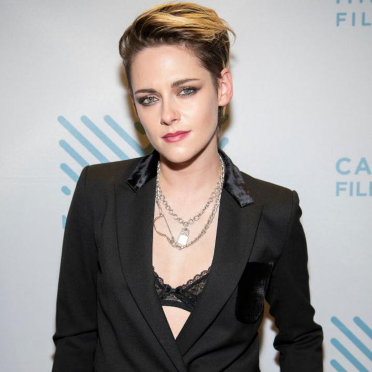 Kristen Stewart to propose GF Dylan Meyer? Charlie's Angels actress opens up about tying the knot