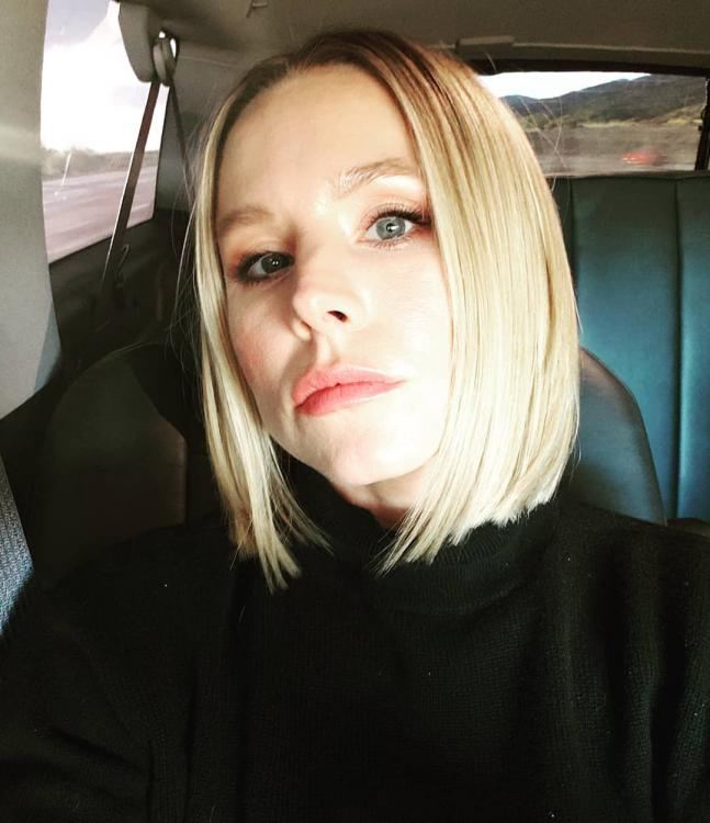 Kristen Bell opens up on depression and anxiety; Says 'Exercise is the perfect outlet for her illness