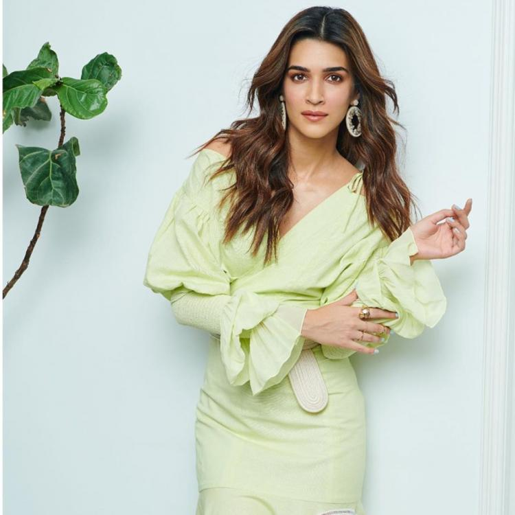Kriti Sanon to play an RJ in Rahul Dholakia's thriller that revolves around medical scams