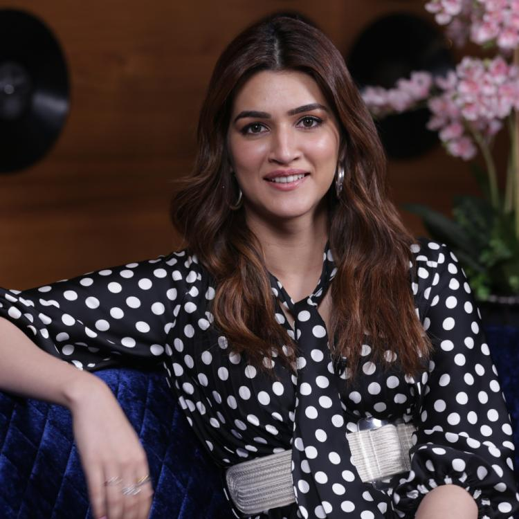 EXCLUSIVE: Kriti Sanon on being a gamechanger in 2019, and desire to do a film like Gully Boy or Gone Girl