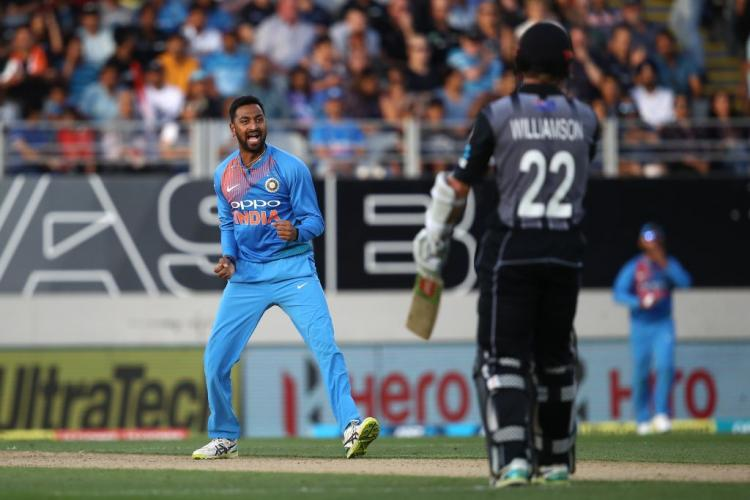 India vs West Indies: VVS Laxman wants Krunal Pandya in the ODI squad, Here's the reason