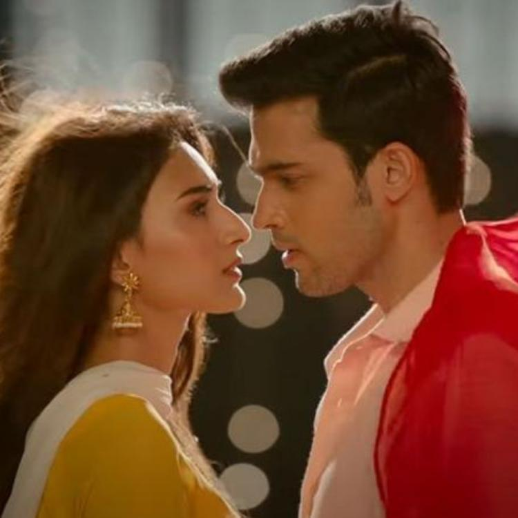 Kasautii Zindagii Kay April 9, 2019 Written Update: Anurag and Prerna get locked in a changing room