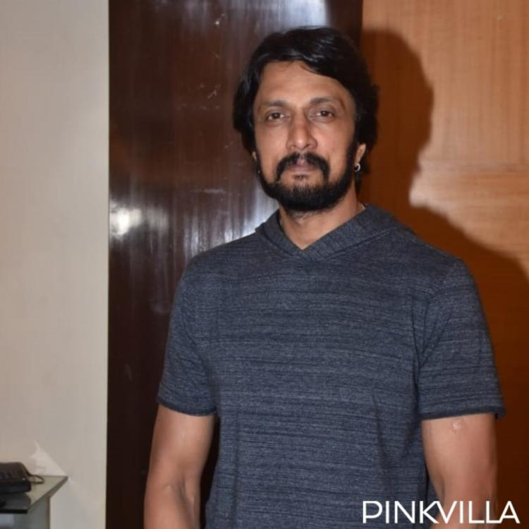 Kiccha Sudeep issues THIS clarification about his upcoming directorial venture; Find Out