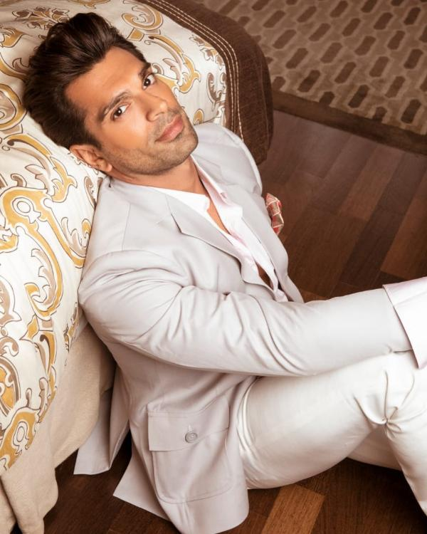 EXCLUSIVE: Karan Singh Grover says, 'I have lived depression, got great support from Bipasha and family'