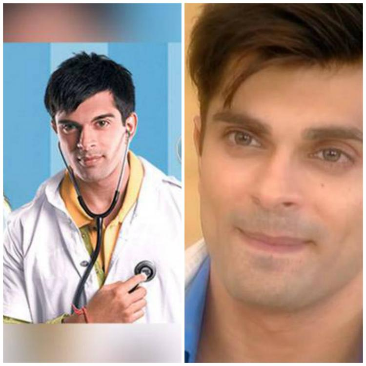 Sanjivani 2: Karan Singh Grover's epic reaction to Surbhi Chandna show's teaser will remind you of Dr ArmaanSanjivani 2: Karan Singh Grover's epic reaction to Surbhi Chandna show's teaser will remind you of Dr Armaan