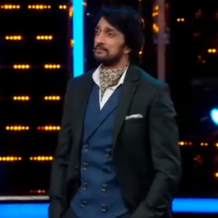 Bigg Boss Kannada 7: Kichcha Sudeep reveals vote percentage of nominated housemates for the first time