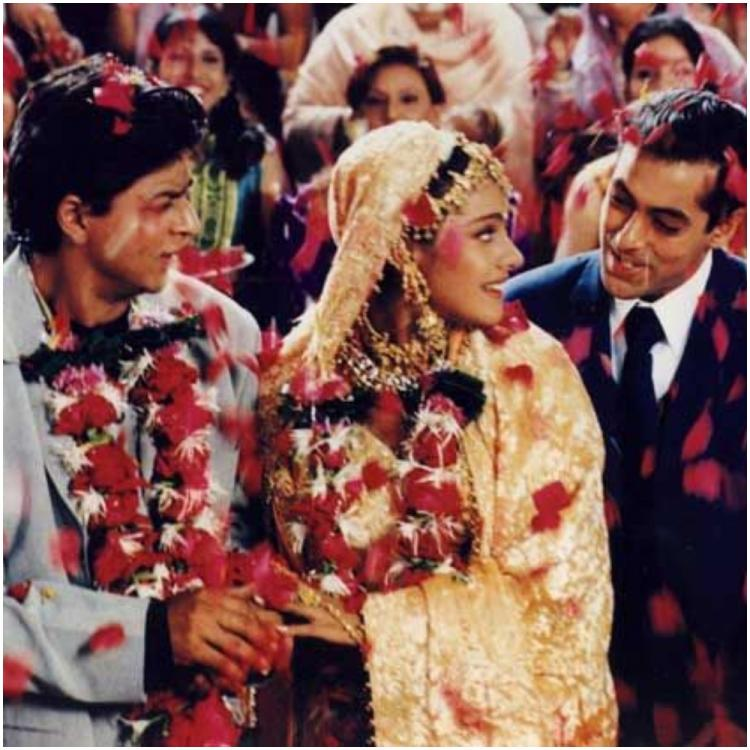 Kuch Kuch Hota Hai CLIMAX 2.0: Anjali with Rahul or Aman or no one, how would you like the film to end?
