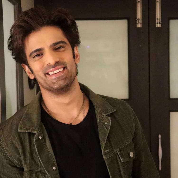 Kulfi Kumar Bajewale's Mohit Malik rubbishes rumours of him leaving the show: If I plan to quit I'd declare it