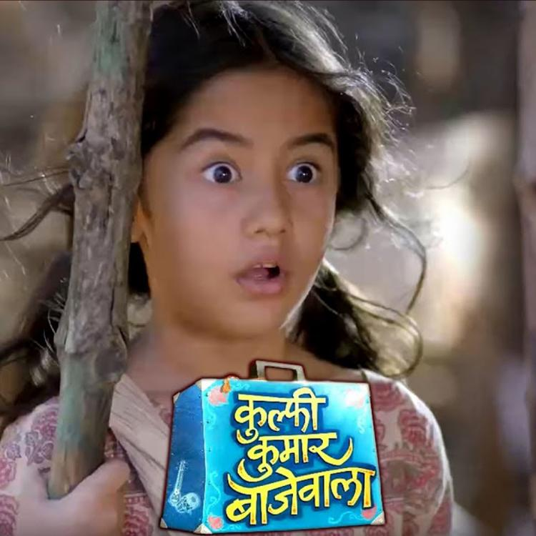 Kullfi Kumarr Bajewala August 14, 2019 Written Update: Amyra creates a scene