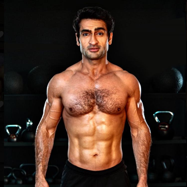 The Eternals: Kumail Nanjiani's viral beefed up photos used by a porn website to promote adult content