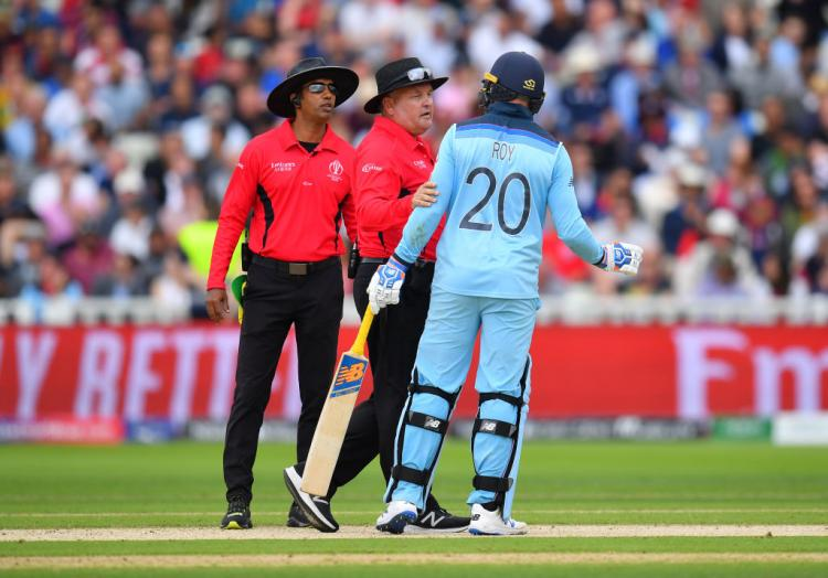 New Zealand vs England final: Kumar Dharmasena trolled for poor umpiring in ICC World Cup 2019; have a look