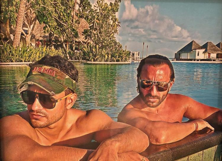 EXCLUSIVE: Kunal Kemmu talks about working with Saif Ali Khan in Go Goa Gone 2; says part 2 will be lot of fun