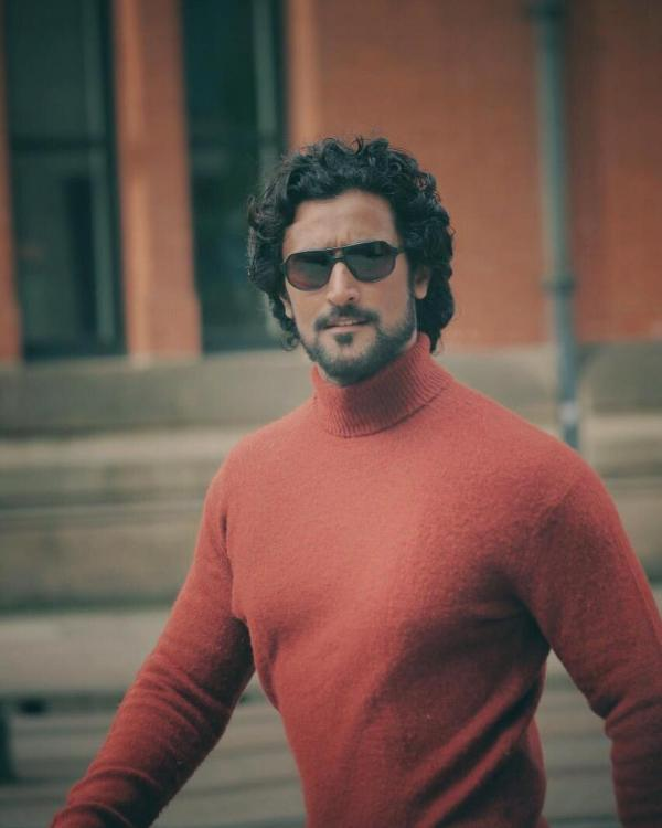 Kunal Kapoor says THIS about working in the movie Don 2